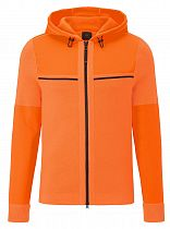 Куртка мужская Bogner Fire+Ice Luco Orange