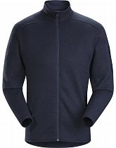 Куртка мужская Arcteryx Covert Cardigan Tui Heather