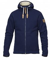 Куртка мужская Fjallraven Polar Fleece Navy