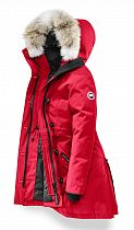 Парка женская Canada Goose Rossclair Parka Red