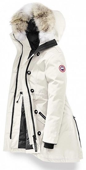 Парка женская Canada Goose Rossclair Parka Early Light
