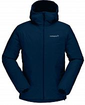 Куртка мужская Norrona Falketind Thermo60 Hood Indigo Night