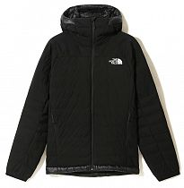 Куртка мужская The North Face Summit L3 50/50 Down Hoodie Tnf Black