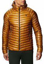 Куртка мужская Mountain Hardwear Ghost Whisperer/2 Brown