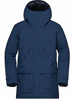 Куртка мужская Norrona Oslo Gore-Tex Insulated Parka Indigo Night