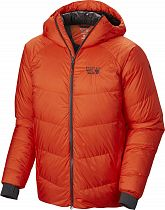 Куртка мужская Mountain Hardwear Nilas Orange