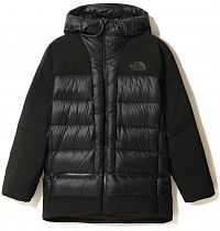 Куртка мужская The North Face A-Cad Down Tnf Black