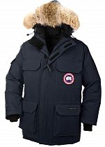 Куртка мужская Canada Goose Expedition Parka Navy