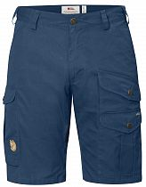 Шорты мужские Fjallraven Barents Pro Uncle Blue