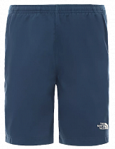 Шорты детские The North Face Reactor Blue Wing Teal