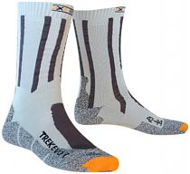 Носки X-Socks Trekking Evolution Grey/Anthracite