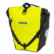 Велосумка Ortlieb Back-Roller High Visibility 20 Neon Yellow/Black Reflex