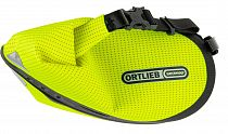 Подседельная сумка Ortlieb Saddle-Bag Two High Visibility 4 Neon Yellow/Black Reflective