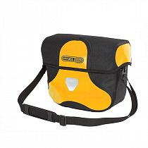 Сумка Ortlieb Ultimate Six Classic 7 Sunyellow/Black