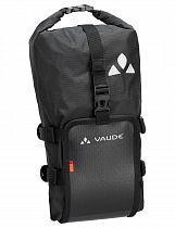 Сумка велосипедная Vaude Trailmulti Black Uni
