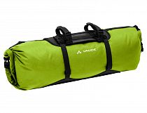 Сумка велосипедная Vaude Trailfront Black/Green