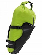 Сумка велосипедная Vaude Trailsaddle Black/Green