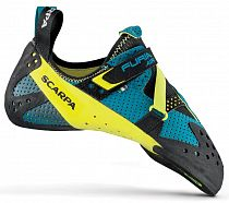 Скальные туфли Scarpa Furia Air Blue/Yellow