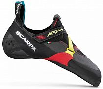 Скальные туфли Scarpa Arpia Black/Red