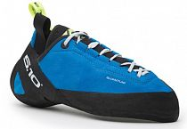 Скальные туфли Five Ten Quantum Shock Blue/Core Black/Semi Solar Yellow