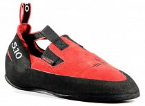 Скальные туфли Five Ten Moccasym Power Red/Core Black/Matte Silver