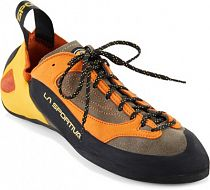 Скальные туфли La Sportiva Finale Brown/Orange