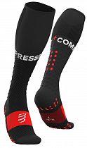 Гольфы Compressport RUN Черный