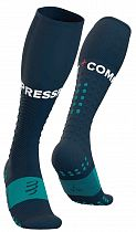 Гольфы Compressport RUN Синий