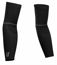 Рукава Compressport ArmForce Ultralight Черный