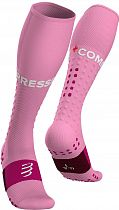 Гольфы Compressport Run Розовый