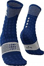 Носки Compressport Pro Racing v3.0 Ultra Trail Blue