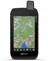 Навигатор Garmin Montana 700 GPS Roads of Russia