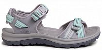 Сандалии женские Keen Terradora II Open Toe Sandal Light Gray/Ocean Wave