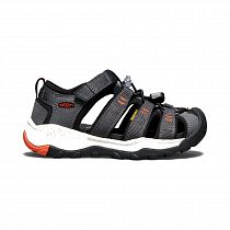 Сандалии детские Keen Newport Neo H2 Magnet/Spicy Orange