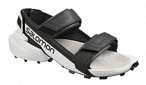 Сандалии мужские Salomon Speedcross Sandal Black/White