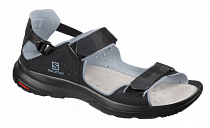 Сандалии мужские Salomon Tech Sandal Feel Black/Flint