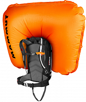 Лавинный рюкзак Mammut Ride Removable Airbag 3.0 30 Black