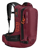 Лавинный рюкзак Ortovox Freerider 20 S Avabag Kit with AVA-Unit Dark Blood