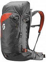 Лавинный рюкзак Scott Backcountry Guide AP 40 Dark Grey/Burnt Orange