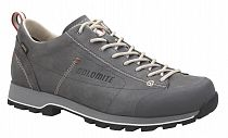 Ботинки мужские Dolomite 54 Low Fg Gtx Gunmetal Grey