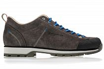 Ботинки мужские Dolomite Cinquantaquattro Low Anthracite/Blue