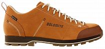 Ботинки мужские Dolomite 54 Low Fg Gtx Ochre Red