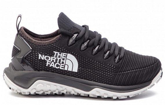 Кроссовки женские The North Face Truxel Black/Micro