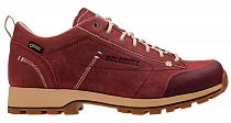 Ботинки женские Dolomite Cinquantaquattro Low Fg GTX Burgundy Red