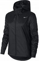 Куртка женская Nike Essential Black/Reflective Silver