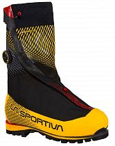 Ботинки La Sportiva G2 Evo Black/Yellow