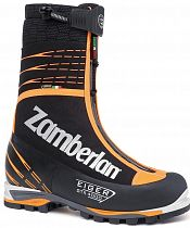 Ботинки мужские Zamberlan 4000 Eiger Evo Gtx Rr Black/Orange