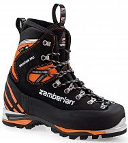 Ботинки мужские Zamberlan 2090 Mountain Pro Evo Gtx Rr Black Orange