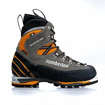 Ботинки мужские Zamberlan 2090 Mountain Pro Evo Gtx RR Graphite/Orange