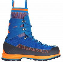 Ботинки мужские Mammut Nordwand Knit High Gtx Ice/Sunrise